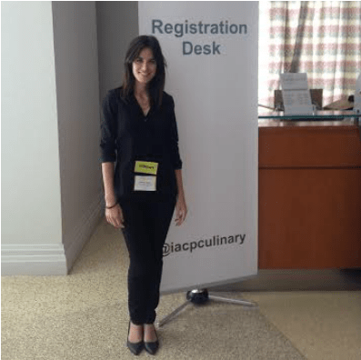 International Association of Culinary Professionals Conference