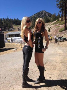 ARMA Energy Drink Event Staffing