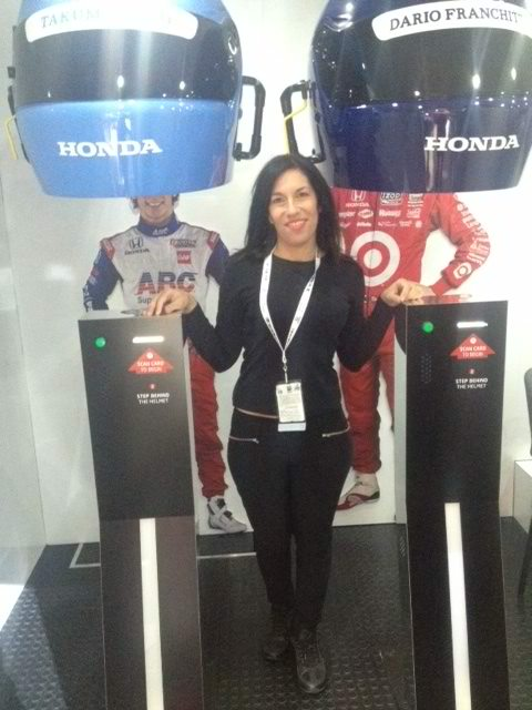 Honda Event Staffing
